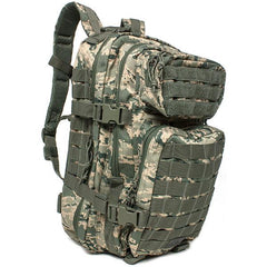 Assault Pack, ABU
