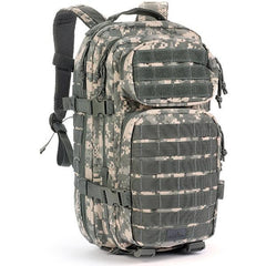 Assault Pack, ACU