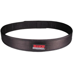 7205 Nylon Liner Belt Black 1-1-2  Large 40-46