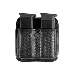 7922,Triple Threat II Magazine-Pouch B-W Black Size 2