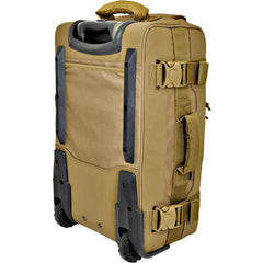 Air Support, Rugged Rolling Carry-On, Coyote