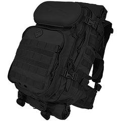Overwatch Rifle Carry Roll-Pack, Black