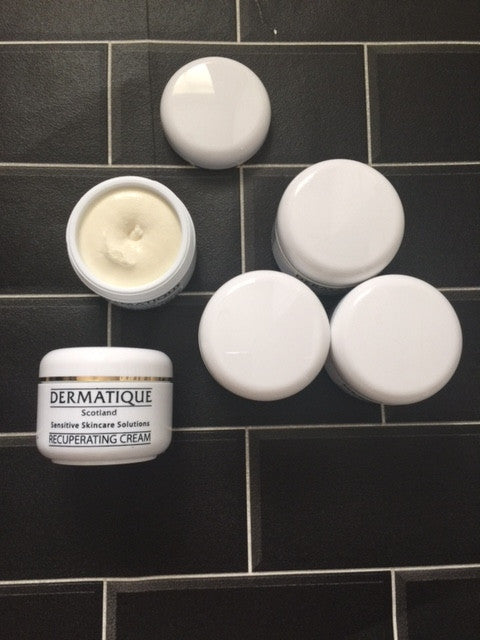 The Dermatique Recuperating Cream: specialist skincare