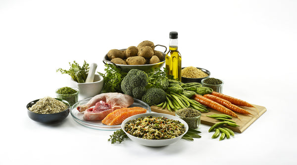 Tips for an anti-inflammatory food diet