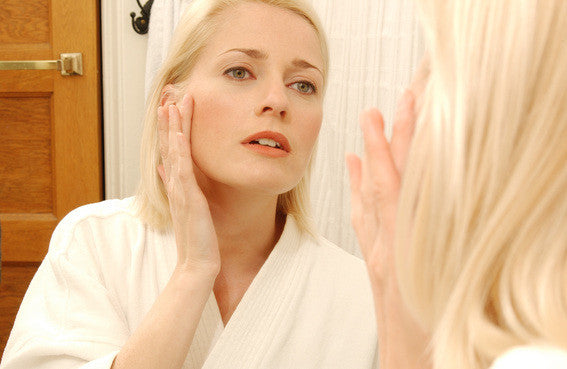Remedies for dry, ageing skin