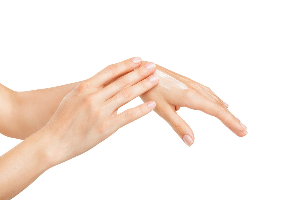 How to get rid of Eczema and Dermatitis of the hands