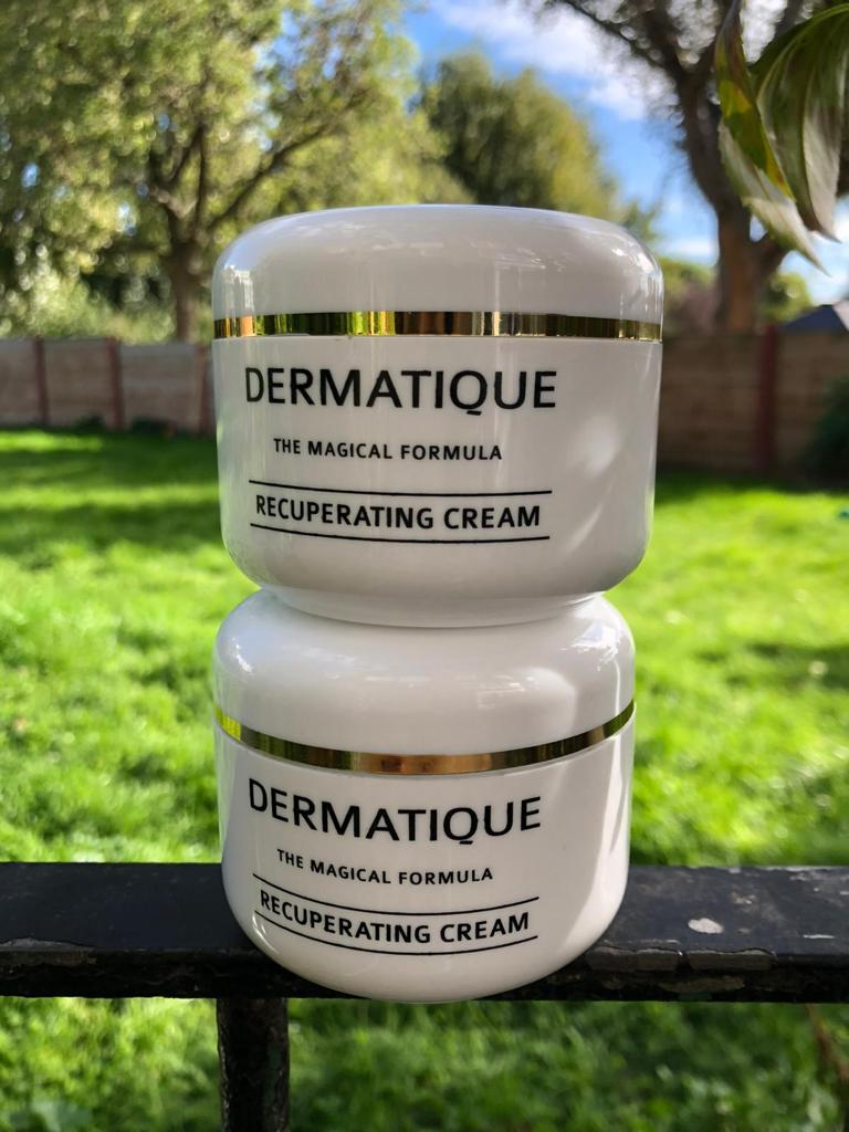 3 x Eczema Cream works for dry skin, Eczema, Sensitive skin Amazing (3 jars)