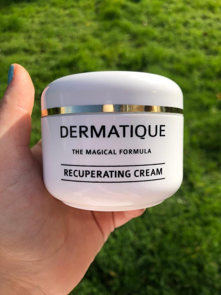 Eczema Cream works for Dry skin, Eczema, Sensitive skin, Amazing (1 jar)
