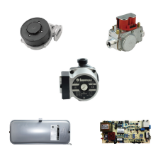 New - online parts store for Immergas, MHG/MAN boilers