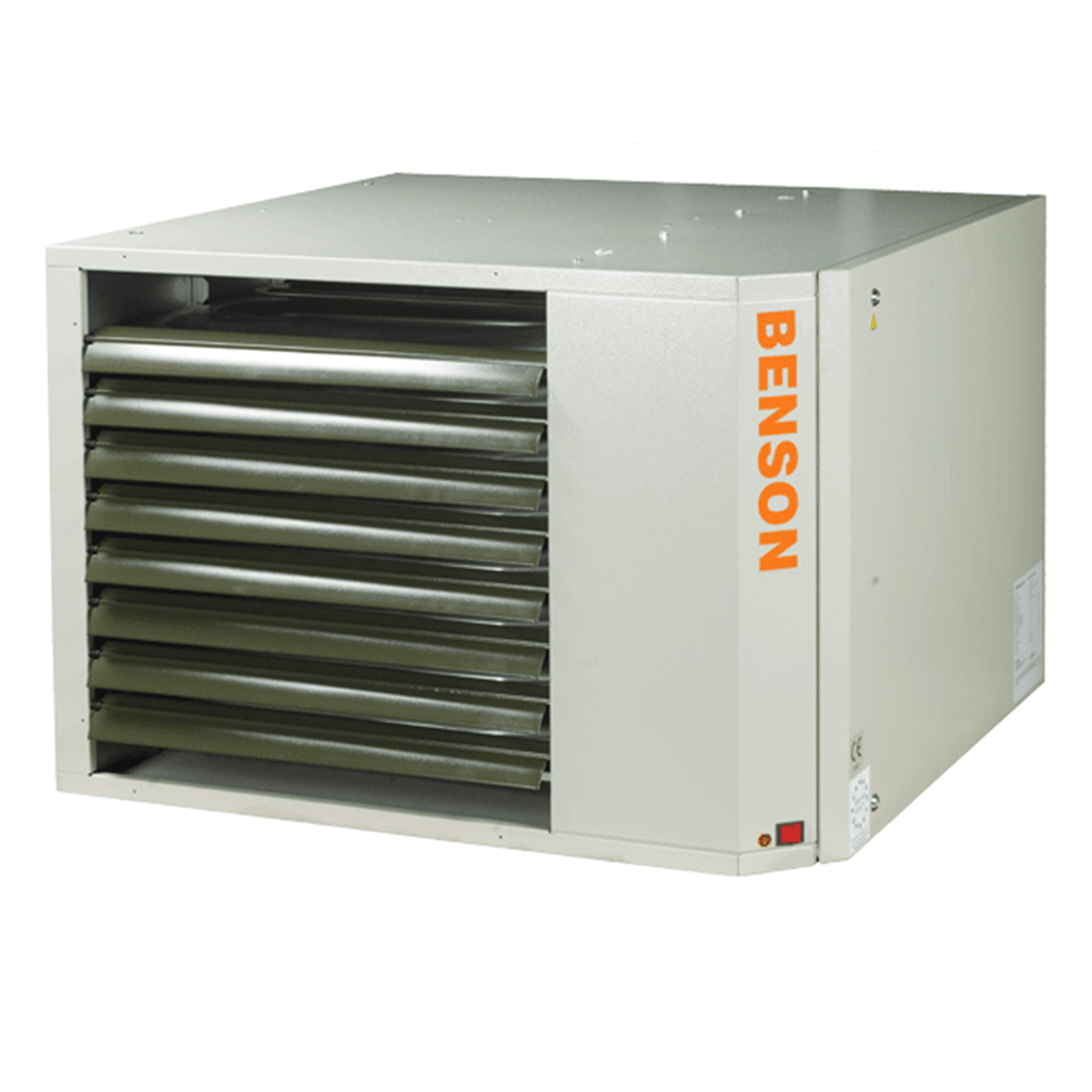 UESA Warm Air Heaters