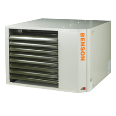 Condensing Suspended Heaters