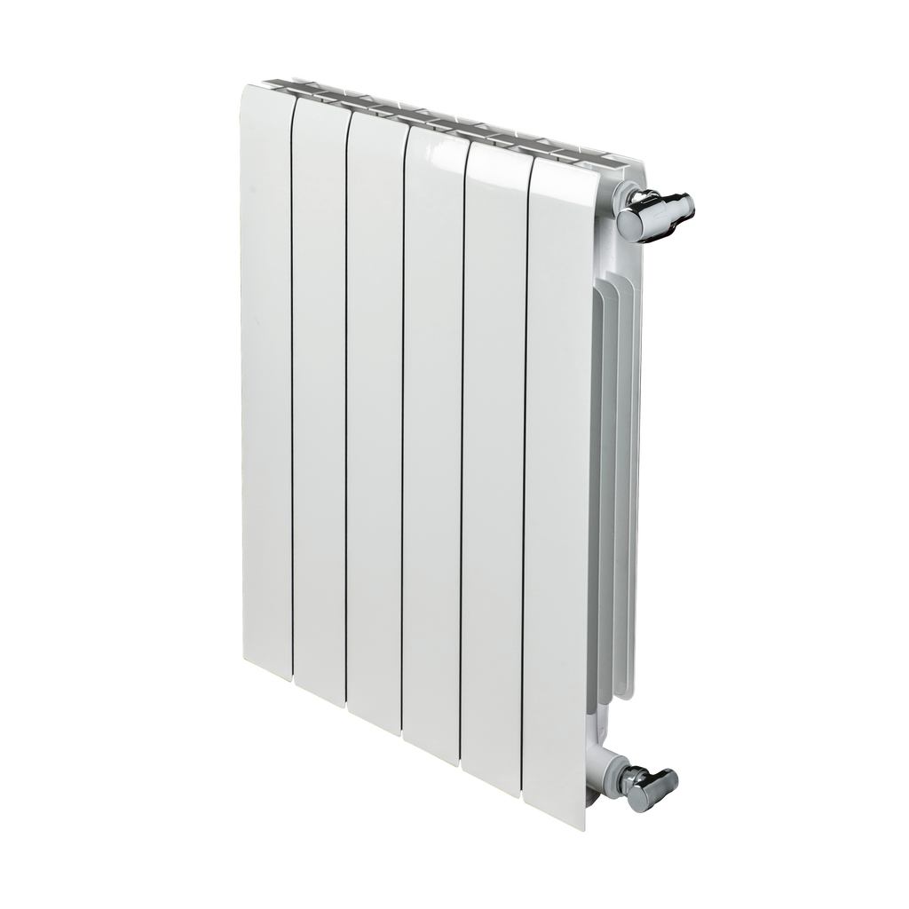 Alliance - Diecast Aluminium Radiator