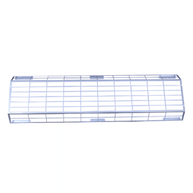 Tube Heater Ball Guard - 1200mm Long