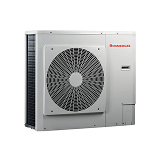 Immergas Audax Monobloc Heat Pump