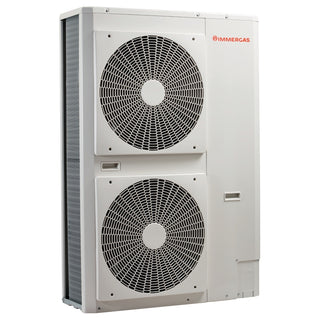 Immergas Audax Heat Pump (3 Phase)