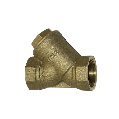 "Brass Filter - 1"" or 1 1/4"" - Clearance"