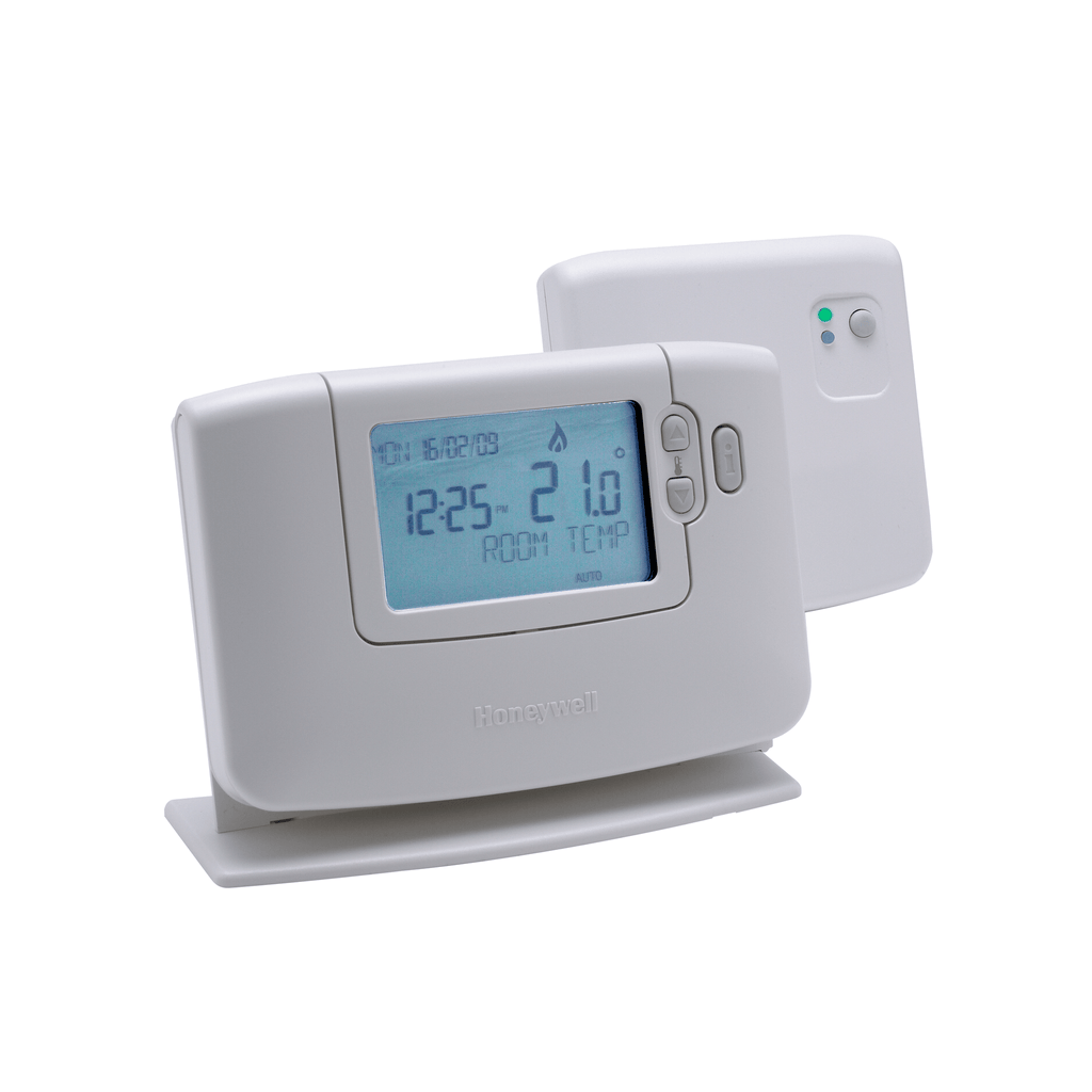 CM927RF Wireless Programmable Thermostat (7 Day)