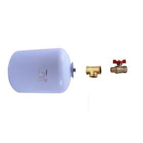 Expansion Vessel and Isolation Valve Kit for PS Unit