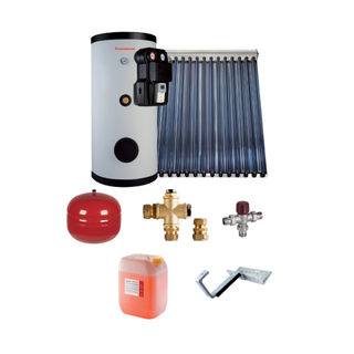 INOX SOL LUX V2 Solar Package