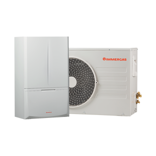 Immergas Magis PRO V2 R32 Split Heat Pump