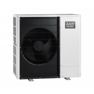 Mitsubishi Ecodan Ultra Quiet Heat Pump