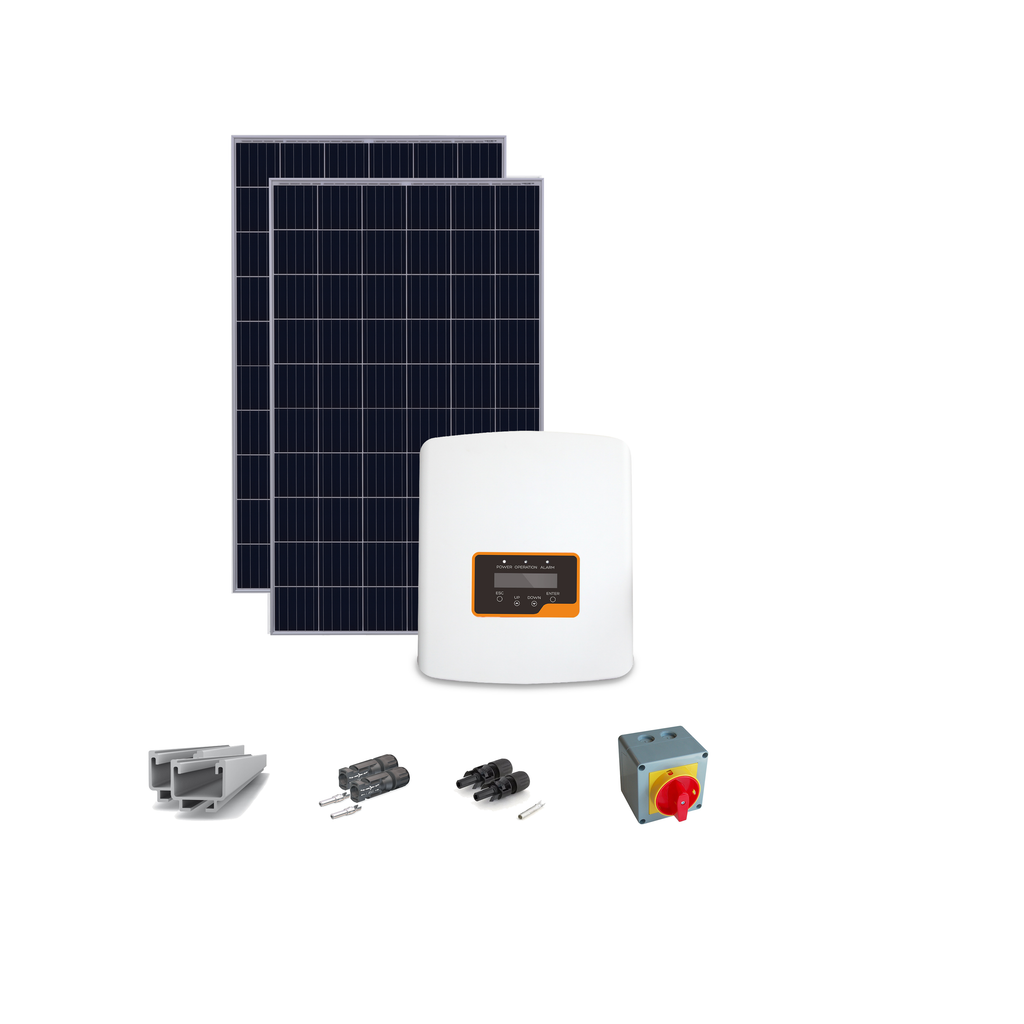 Solar PV Packages