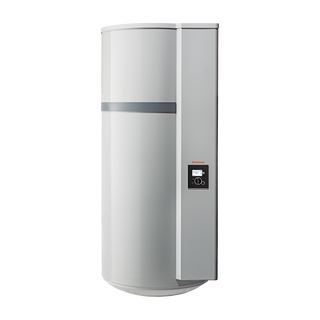 Rapax 100 V2 Heat Pump Water Heater - Wall Hung