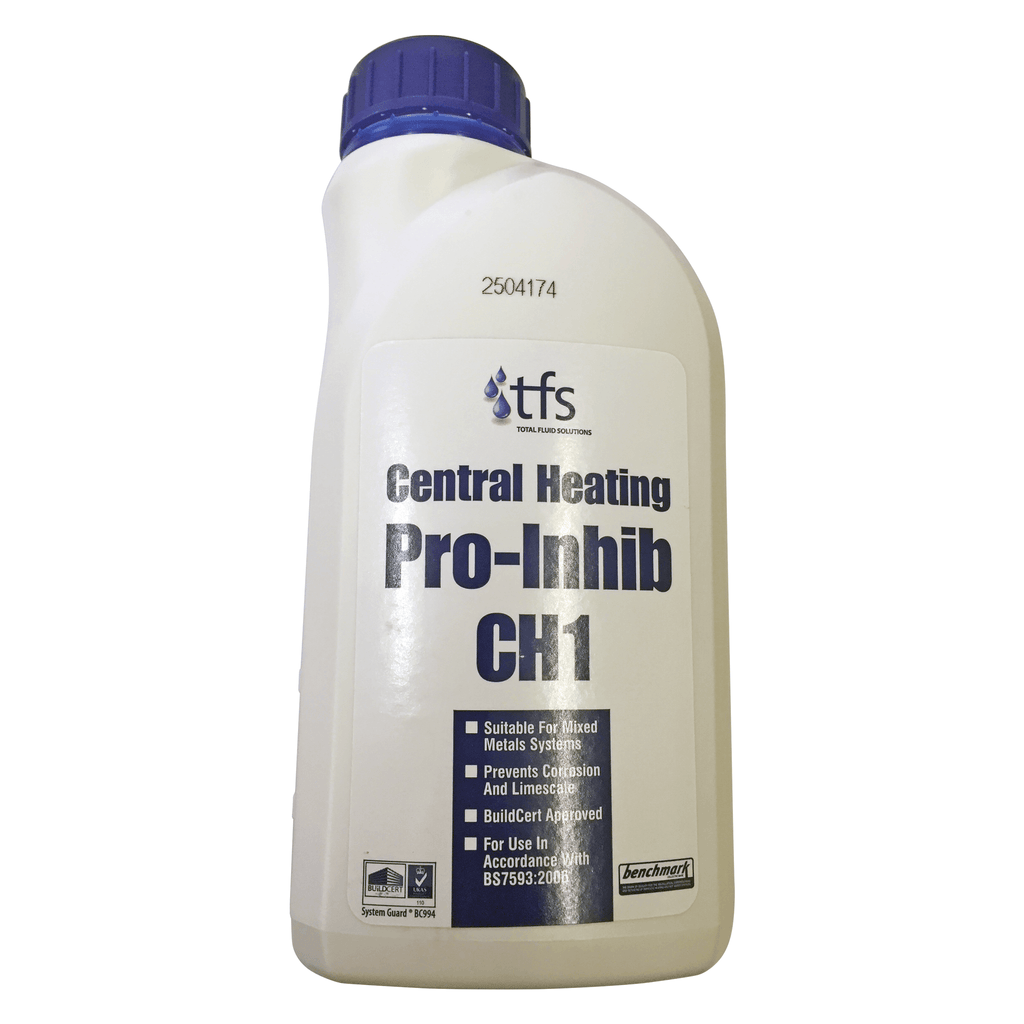 Corrosion Inhibitor 1 Litre Concentrate for 100L Water