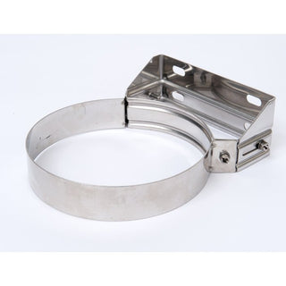 Flue Bracket SS 125mm