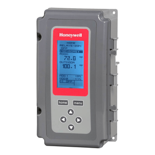 Radiant Heating Controller