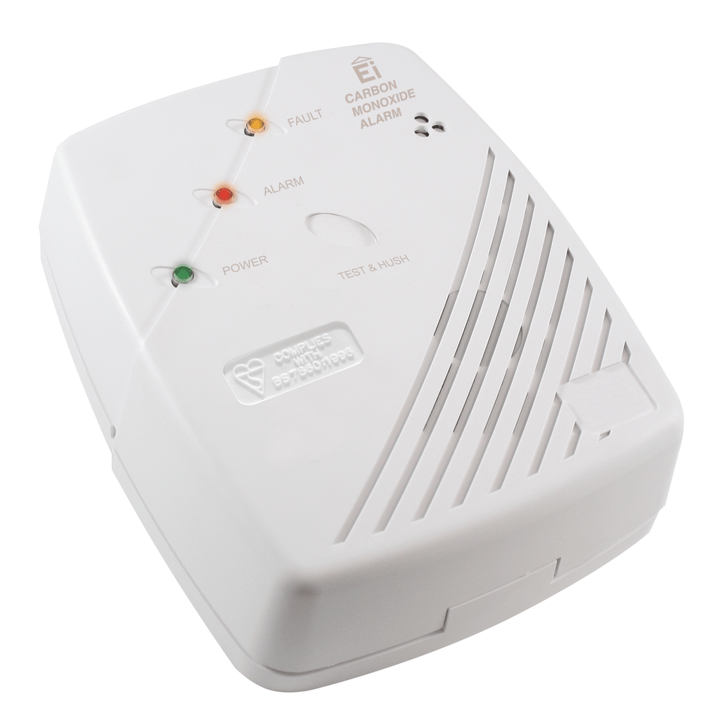 Type A CO Detector