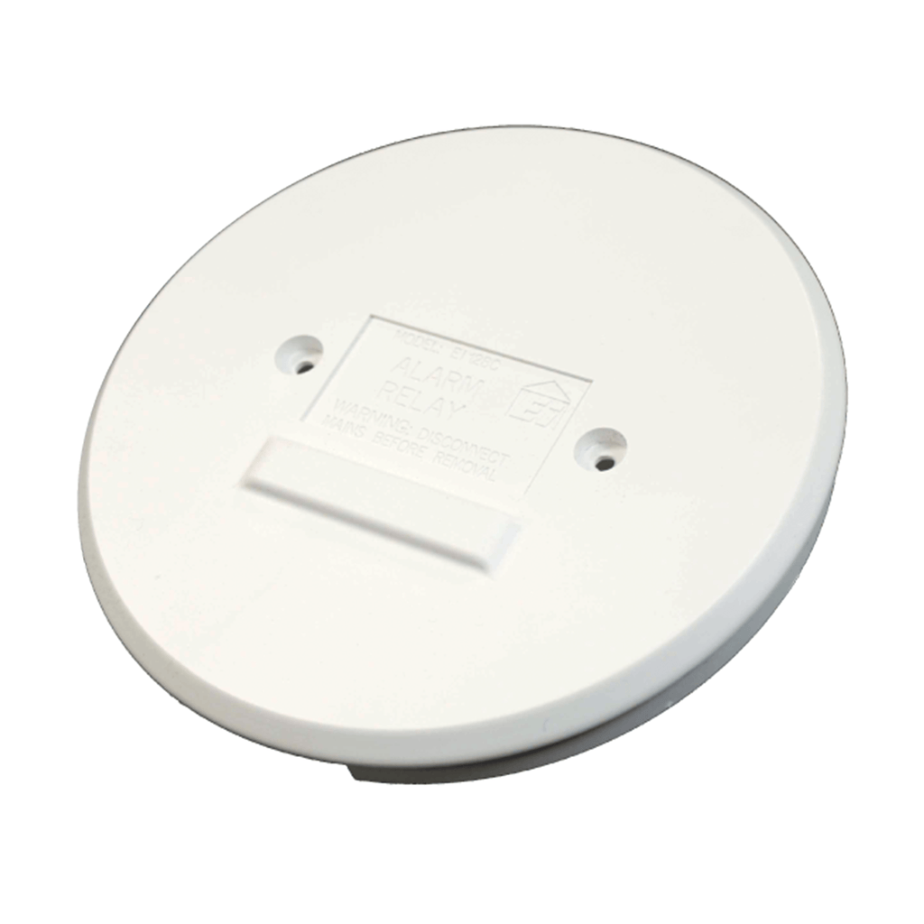 Type A Carbon Monoxide Detector Relay Base Cover