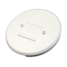 Type A CO Detector Relay Base Cover