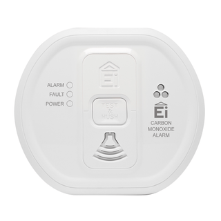 Carbon Monoxide Alarm (10 yr battery)