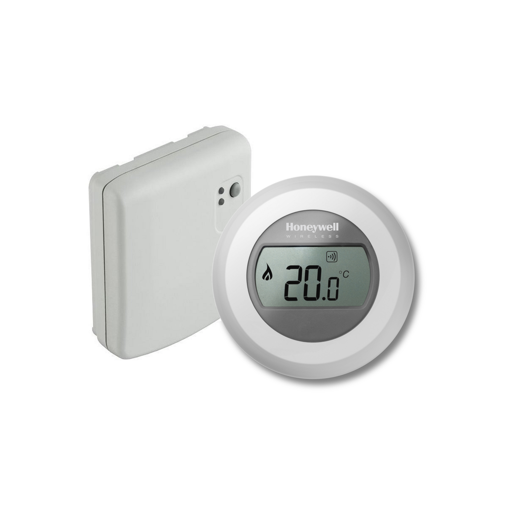 Evohome Digital Room Thermostat