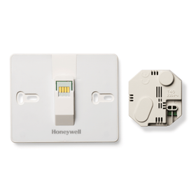 Evohome Controller Wall Mounting Pack