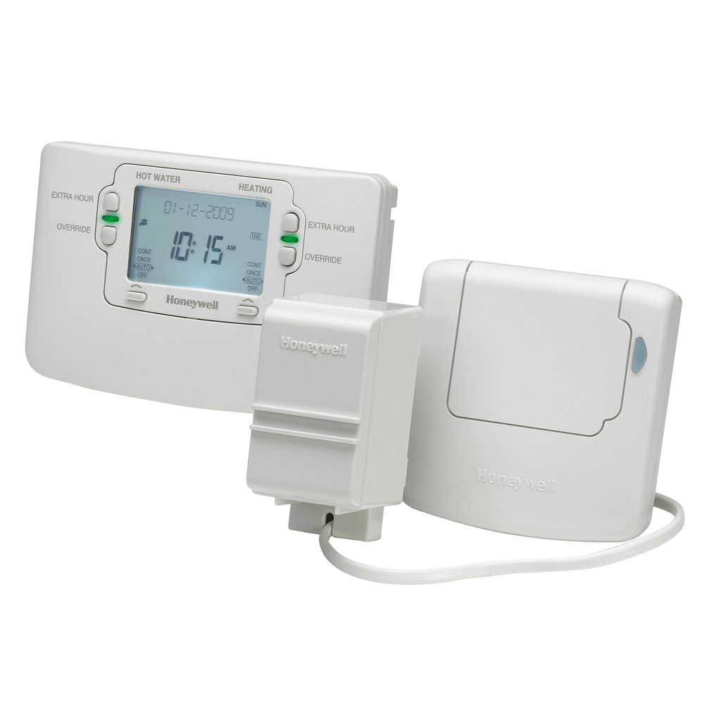 Sundial RF² Pack 4 (Wireless Enabled Timer and Cylinder Thermostat)