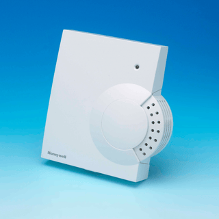 Evohome HCF82 Wireless  Room Temperature Sensor