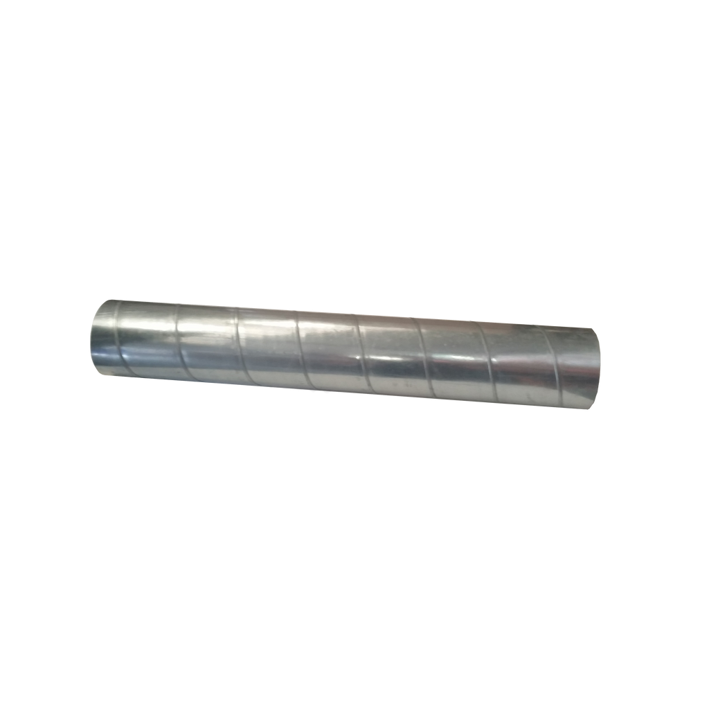 160mm Metal Duct