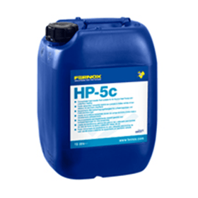 Fernox HP-5C Antifreeze Containing Boicide