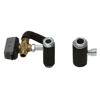 DHW priority kit inc 3 way valve (V50/115 + PRO)