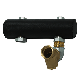 Manifold kit for individual  Victrix PRO boiler