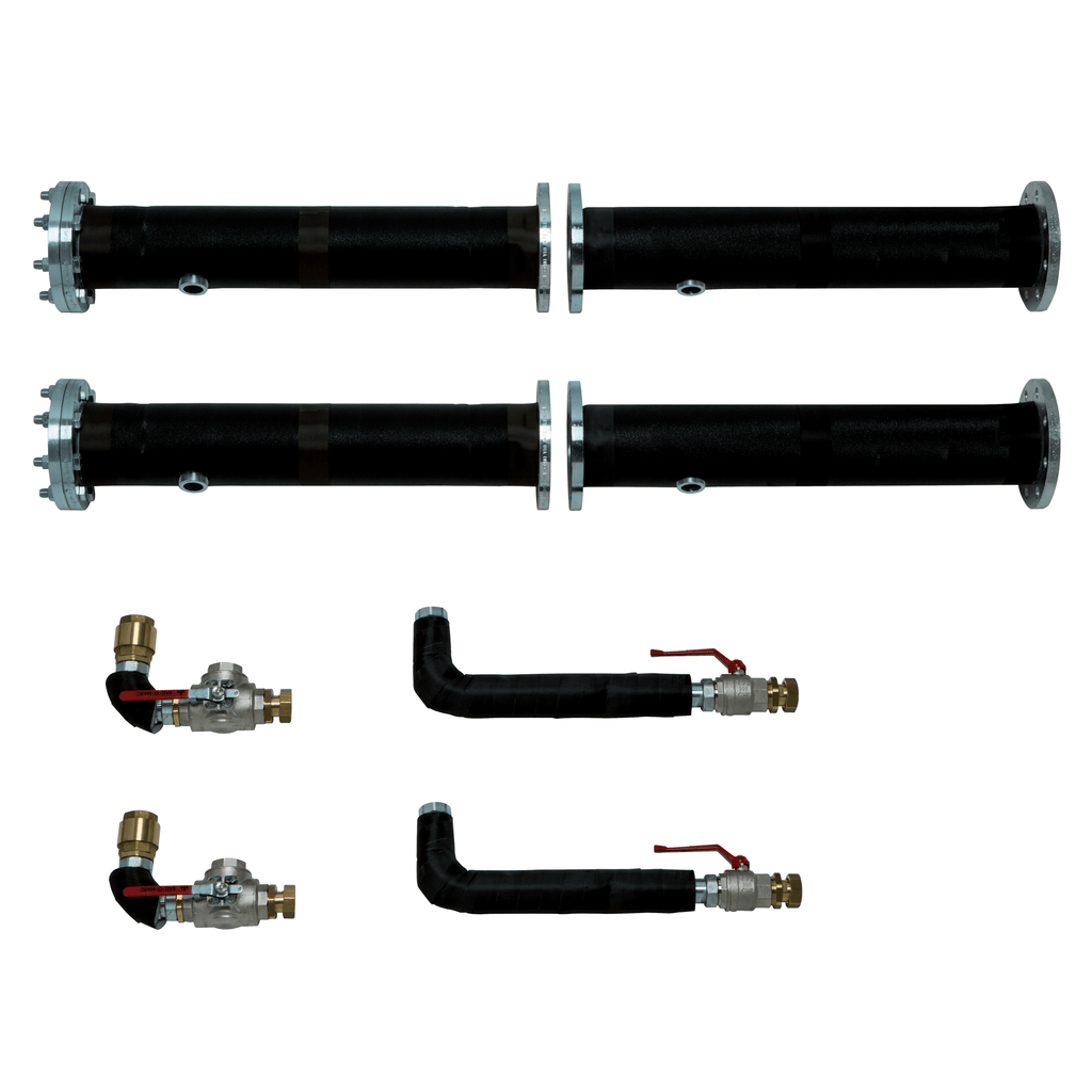 Hydraulic Manifold Kit