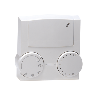 Modulating Room Thermostat - Ares Tec