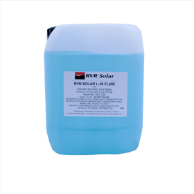 RVR Solar Heat Transfer Fluid