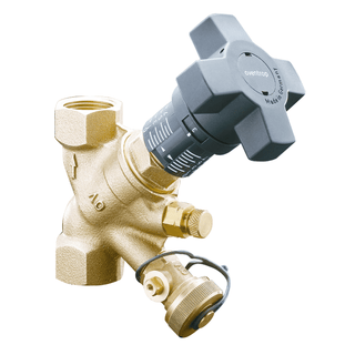 Line regulating valve SRV ¾""