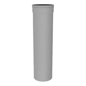 Flue Extension 1m x 150mm