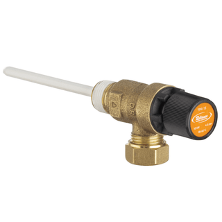 Pressure & temperature relief valve 3/4""