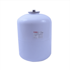 Expansion vessel for potable water