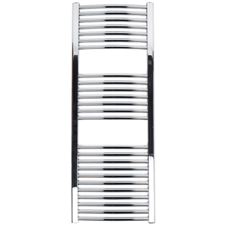 Soft Chrome Towel Radiator